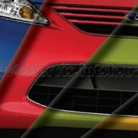 кольори автомобільних фарб